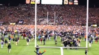 Iron Bowl 2013 at Jordan-Hare Stadium Thumbnail