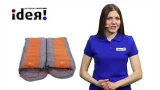 Как правильно выбрать спальный мешок(Любой человек, который собирается в поход или просто на отдых с ночёвкой, часто задумывается о покупке спал..., 2015-09-08T09:14:09.000Z)