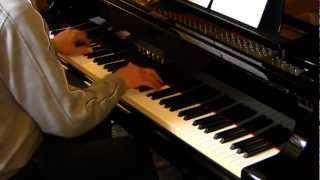 TARKUS for Piano - 1st version - Massimo Bucci