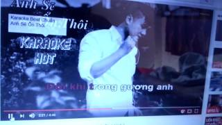 anh se on thoi cover
