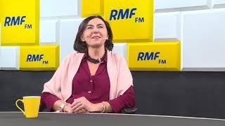 Barbara Piwnik o spotkaniu Morawiecki - Gersdorf: Czekam na komunikat, kto kogo odwiedził