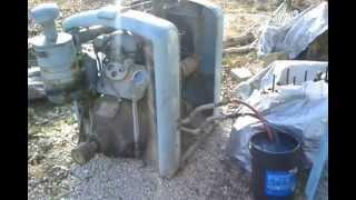 Detroit Diesel 271 2-71