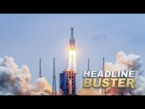 The Point: Another space station: Cause for concern or celebration?
