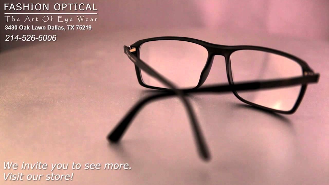 Eyeglasses dallas - Porsche Design Prescription Glasses Porsche Design Eyewear