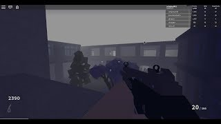 Roblox COD zombies!!!!!!!
