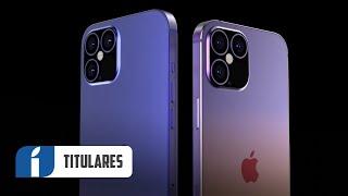 El iPhone 12 no será como piensas; AirPods Studio y el Apple TV 2020
