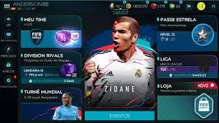 FIFA MOBILE 2020   Trade 74