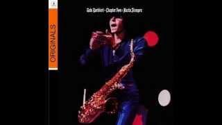 Gato Barbieri - Juana Azurduy - Chapter Two : Hasta Siempre - 1973