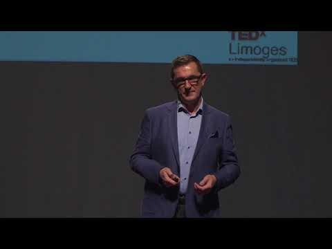 Une idée follement ambitieuse pour fédérer l'Europe | Anthony BLETON-MARTIN | TEDxLimoges
