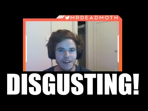 Fortnite Streamer (Allegedly) Slaps Wife On Stream (Footage)
