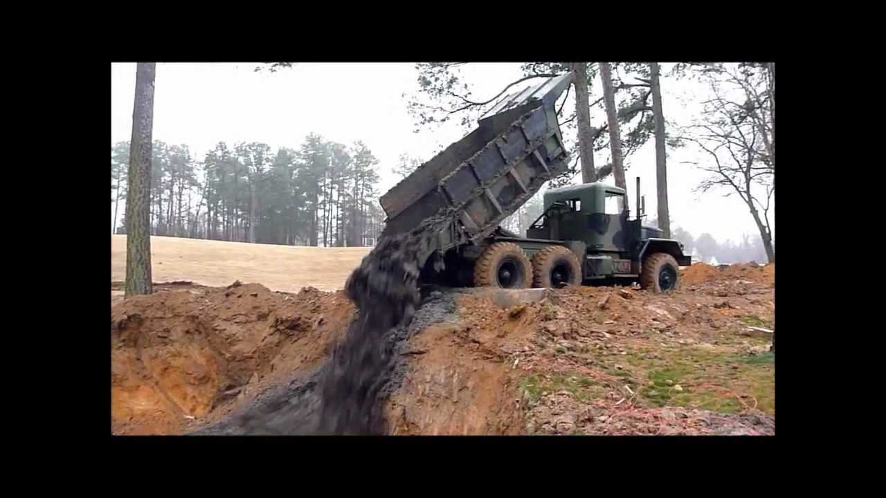 how to get a vehicle out of the mud