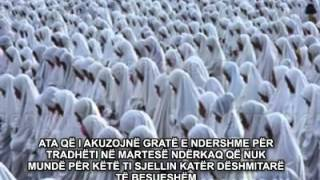 Hytbeja lamtumirese e Muhamedit a.s.  videos.mp4