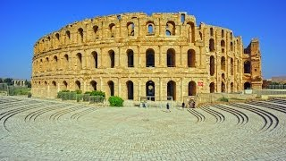 El Jem , Tunisia 2014 HD