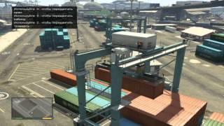 gTA 5 Миссия Разведка в Порту (Скучная Миссия)
