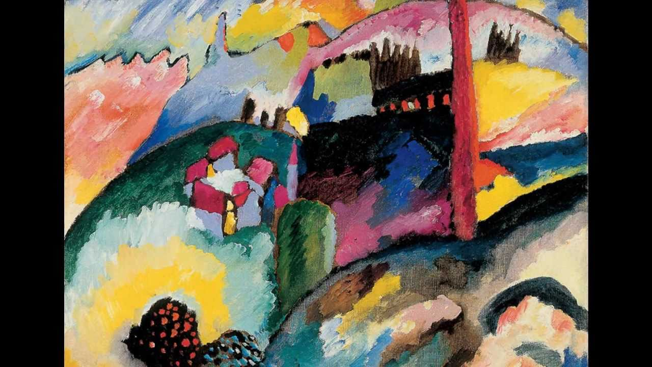 kandinsky art as a spiritual process Librivox recording of concerning the spiritual in art by wassily kandinsky (translated by michael sadler) read in english by expatriate creative commons license: public domain mark 10.
