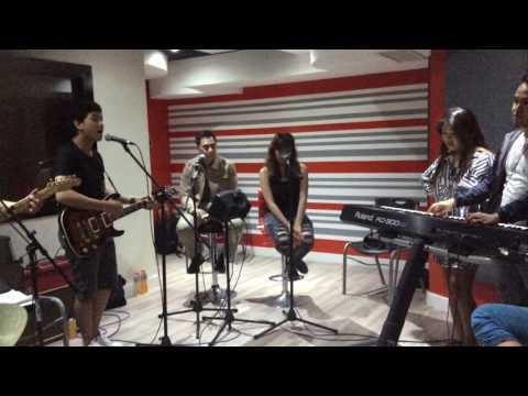 Muling Magkalayo Full band version