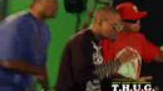 Three 6 Mafia & Project Pat- Lolli Lolli (Behind the Scene)