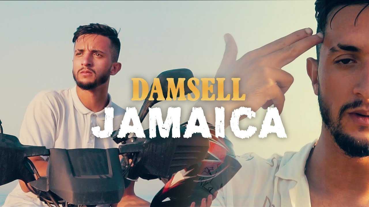 Download Damsell  - JAMAICA -(Official Music Video)