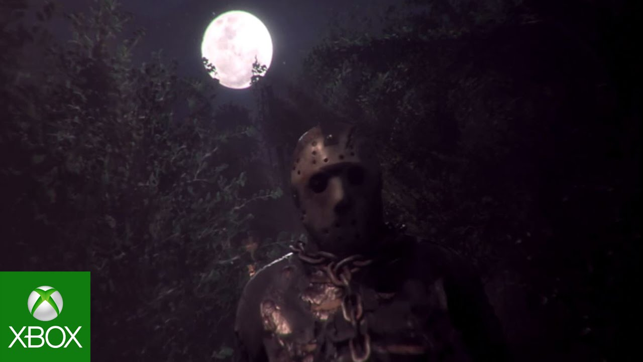 Friday the 13th: The Game for Xbox One Reviews - Metacritic