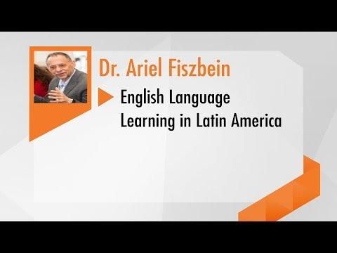 English Language Learning in Latin America