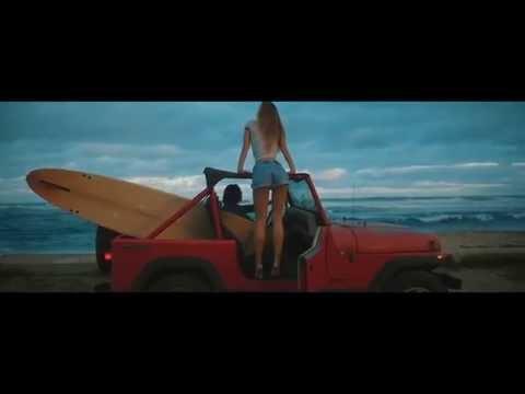 Jay Alvarrez & Alexis Ren - Burn Fast