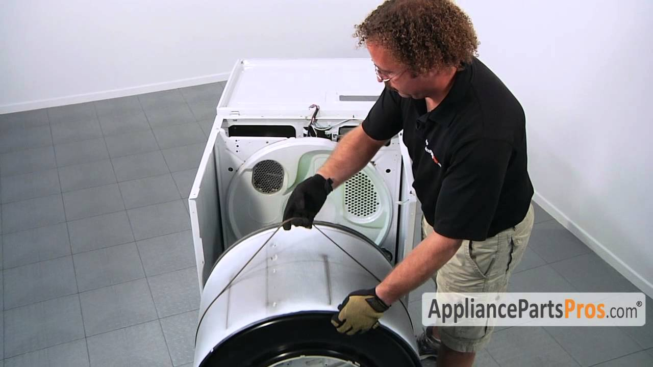 Dryer igniter part 279311 how to replace youtube sciox Image collections