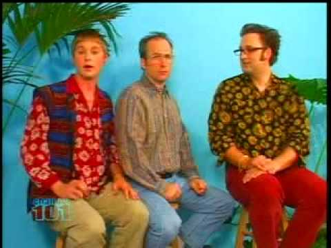 "Tim and Eric ""ENCOUNTERS!"" - Live at Channel 101 with Jack Black and Jeff Davis"