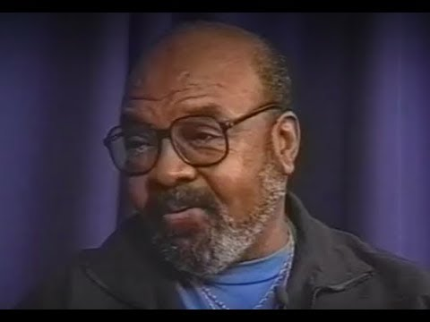 James Moody Interview by Monk Rowe - 2/13/1998 - San Diego, CA