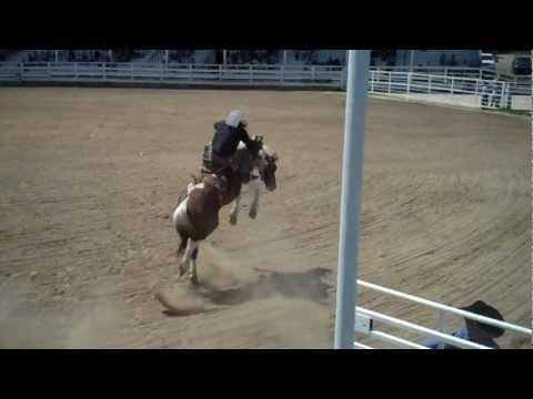 Faith SD high school rodeo
