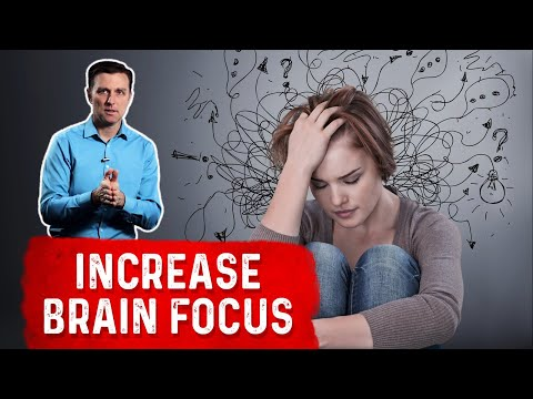 Boost Brain Focus: #1 Tip