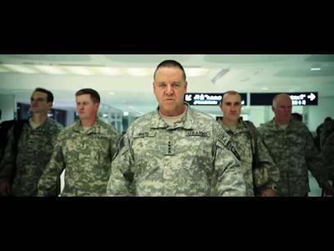 Russell Crowe's participation in the movie War Machine (2017)