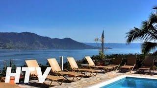 Hotel Vista Bella en Ilhabela
