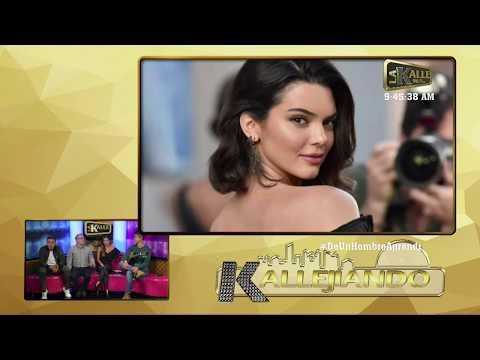 Kendall Jenner habló de su ORIENTACIÓN sexual  La Kalle