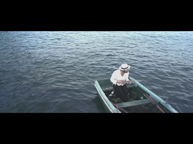 Mikkel Solnado feat. Joana Alegre - E Agora?  (Official Video)