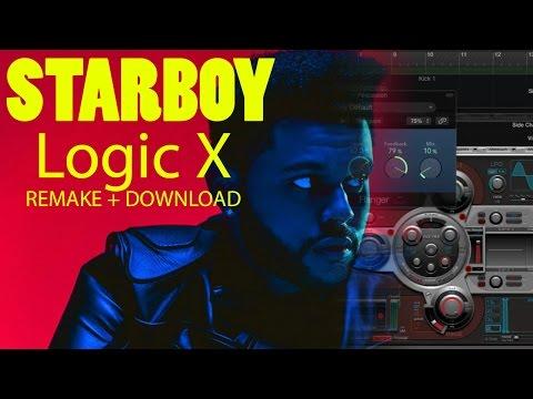 starboy download