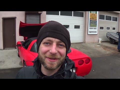Corvette Barely Runs case study (Staten Island Ep. 8.5)