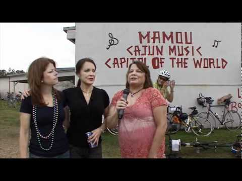 "Mamou, Louisiana: ""The Cajun Music Capital of the World"""
