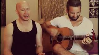 Heaven Bryan Adams Acoustic Cover Ft. Aviad Sajevitch.mp3