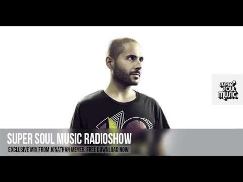 SUPER SOUL MUSIC RADIOSHOW #45 mixed by JONATHAN MEYER