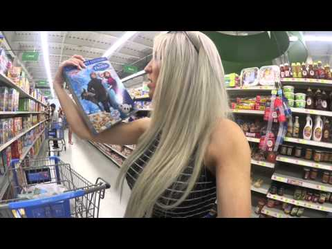 VLOG! Hawaii Day 5 | Walmart Shopping