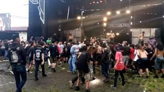 Beside @Metal Battle Wacken Open Air 2017 (Part 2)