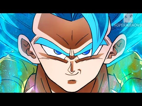 """100 PERCENT COMBO WITH GOGETA! - Dragon Ball FighterZ: """"Gogeta"""" Gameplay"""