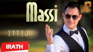 MASSI - ITTIJ - Officiel Audio - ماسي