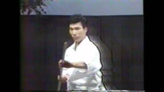 NHK大河ドラマなどで、殺陣・武術指導をしている林邦史朗が送る、殺陣の...