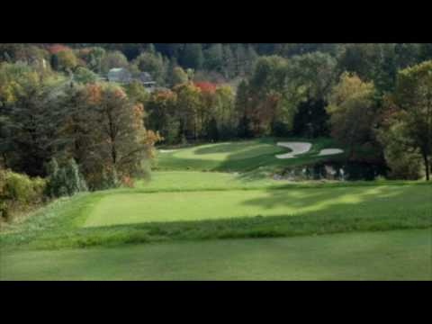 LedgeRock Golf Club Tour Part 4 (Holes 10 - 12)