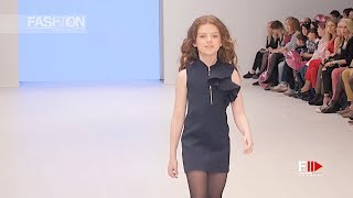 NAVY KIDS Belarus Fashion Week Fall Winter 2017 2018 - Fashion Channel