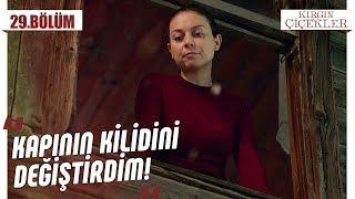 Kemal'e posta koyan Mesude! - Kırgın Çiçekler 29.Bölüm