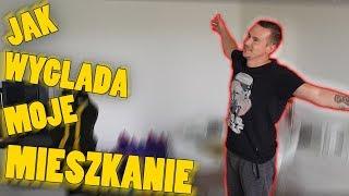 "[ENG/PL] MOJE MIESZKANIE I STANOWISKO!? / MY APARTMENT AND GAMING ""STATION"""