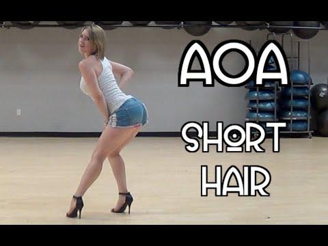 [JBN] Dance Cover: AOA - Short Hair (단발머리)