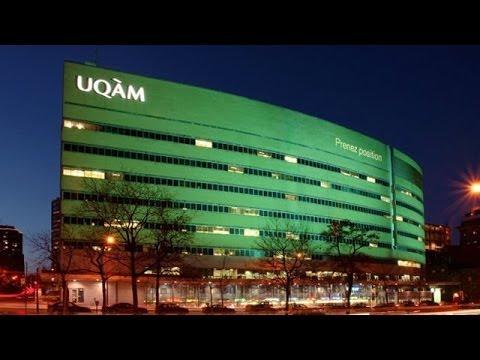 Top 10 - Les plus grandes universités francophones du Québec